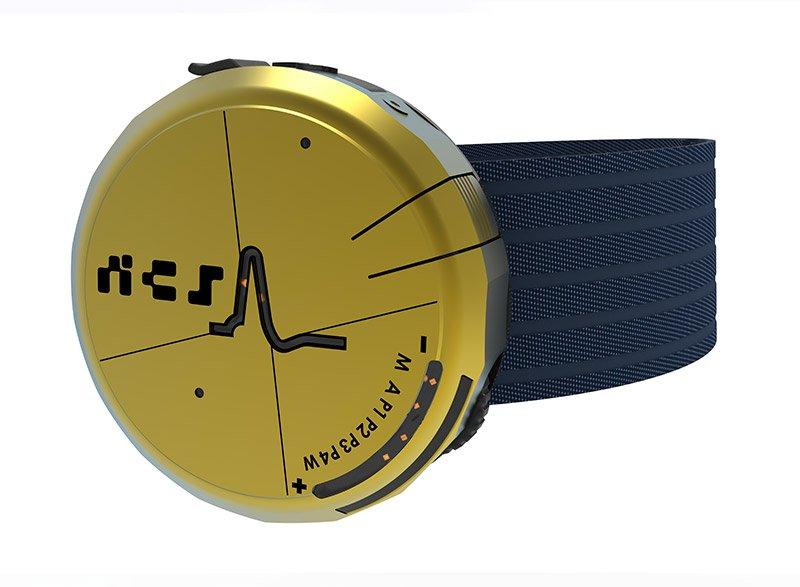 Shoulder Pacemaker™ device