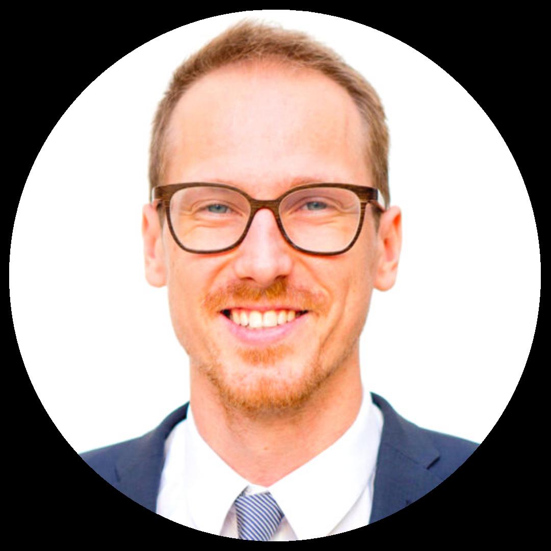 Prof. Philipp Moroder